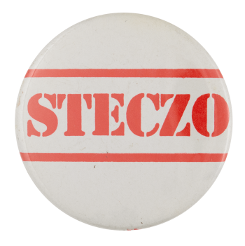 Steczo Political Busy Beaver Button Museum