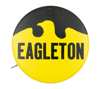 Eagleton Political Button Museum