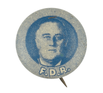 FDR Political Button Museum