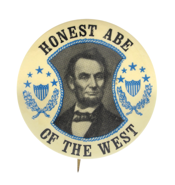 Honest Abe of the West Political Button Museum
