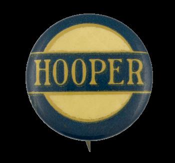 Hooper Political Button Museum