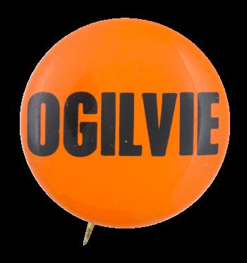Ogilvie Political Button Museum
