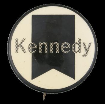 Robert Kennedy Memorial Political Button Museum