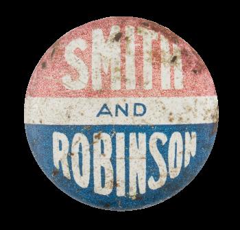 Smith and Robinson Political Button Museum