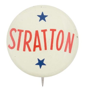 Stratton Political Button Museum