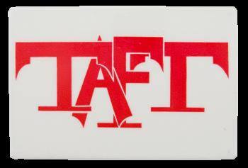 Taft Political Button Museum