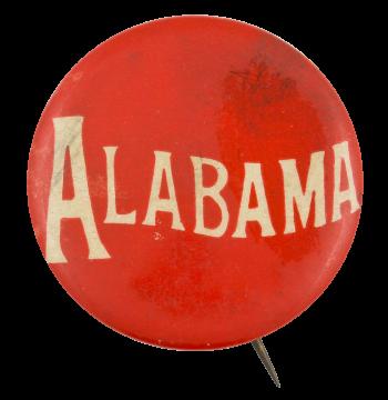 Alabama School Button Museum