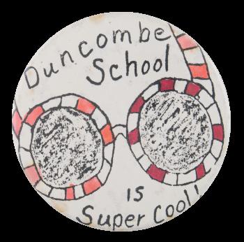Duncombe School Schools Button Museum