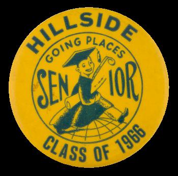 Hillside Senior Schools Button Museum