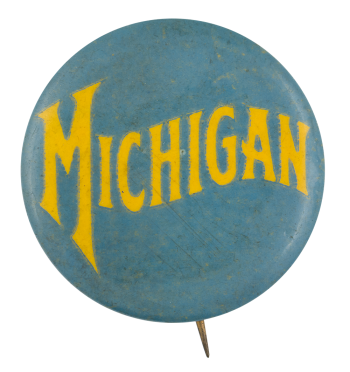 Michigan School Button Museum