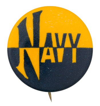 Navy Schools Button Museum