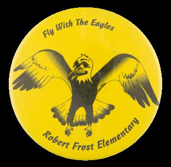 Robert Frost Elementary Schools Button Museum