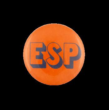 ESP Social Lubricator Busy Beaver Button Museum