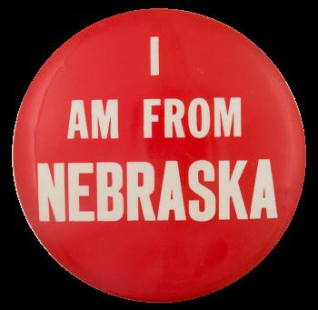From Nebraska Ice Breakers Button Museum