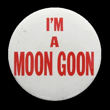 Moon Goon Entertainment Button Museum