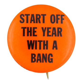 Start Off the Year Ice Breakers Button Museum