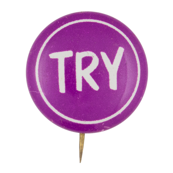 Try Ice Breakers Button Museum