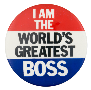World's Greatest Boss Ice Breakers