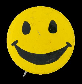 Joe Jacobs Chevrolet Smiley Smileys Button Museum