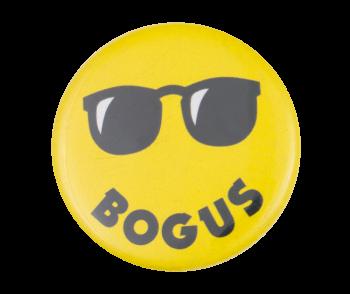 Bogus Books Smiley Smileys Button Museum