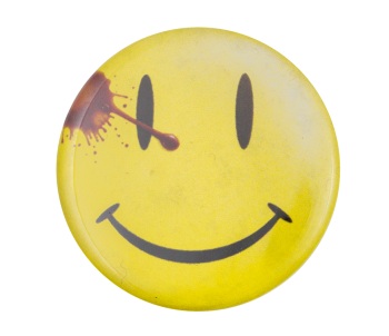 Drip Smiley Smileys Button Museum