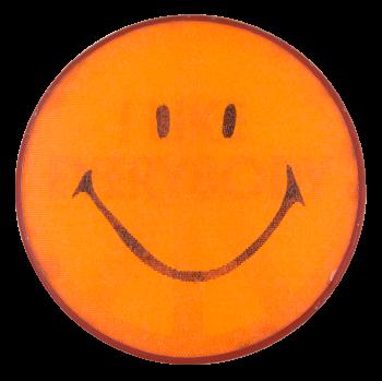 I Like Everybody Smileys Button Museum