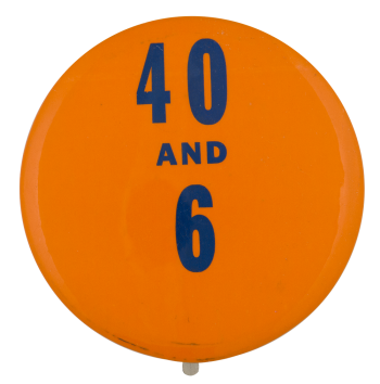Forty and Six Sports Button Museum