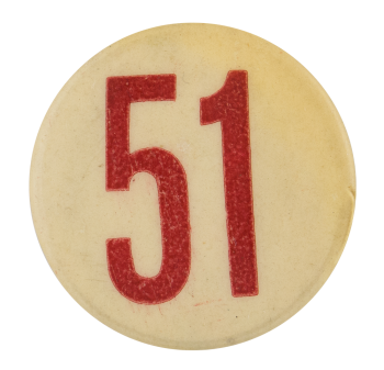 Fifty One Sports Button Museum
