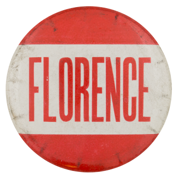 Florence Sports Button Museum