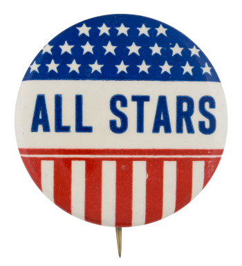 All Stars Sports Button Museum