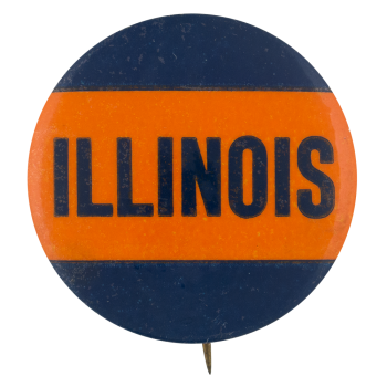 Illinois Sports Button Museum