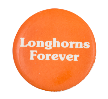 Longhorns Forever Sports Button Museum