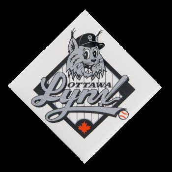 Ottawa Lynx Sports Button Museum