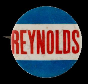 Reynolds Sports Button Museum