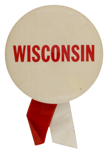 Wisconsin Sports Button Museum