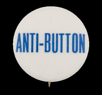 Anti Button Self Referential Button Museum
