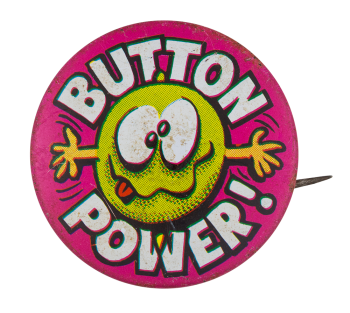 Button Power Self Referential Button Museum