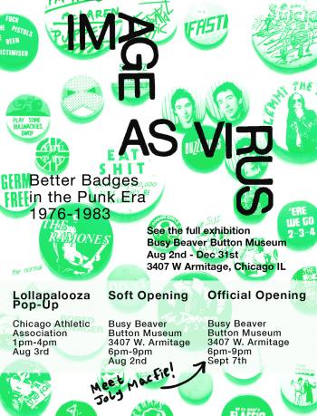 Image as Virus