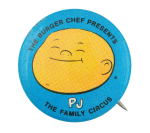 Burger Chef Presents the Family Circus PJ