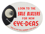 Eye Deas Advertising Button Museum