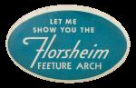 Florsheim Feeture Arch