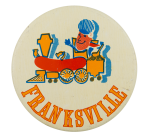 Franksville Chicago Button Museum