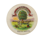 North Dakota Advertising Button Museum
