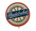 Studebaker Advertising Button Museum