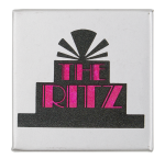 The Ritz Advertising Button Museum
