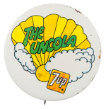The Uncola Advertising Button Museum