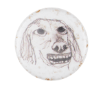 Andy Moran Dog Art Button Museum