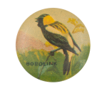 Bobolink Art Button Museum