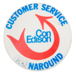 Con Edison Art Button Museum