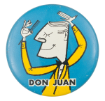Don Juan Art Button Museum